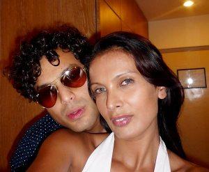 Viveka Babajee & Gatuam Vora